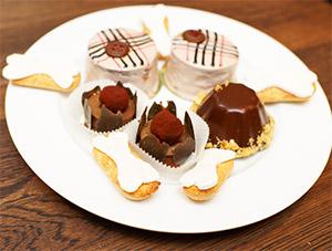 рецепты творожного печенья от профессиональных кондитеров ресторанов