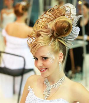 Школа красоты Курсы парикмахеров Моделирование стрижек